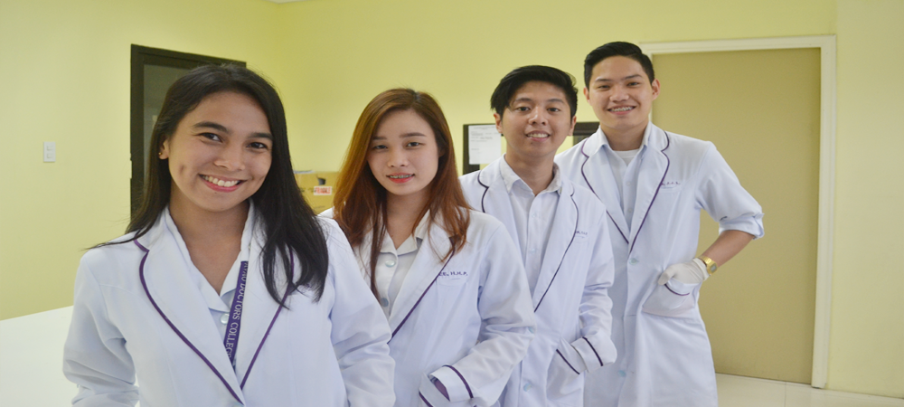Bachelor in medical laboratory science davao doctors college inc medical laboratory science medical technology is the branch of medicine concerned with the performance of laboratory test procedures and analysis used in fandeluxe Gallery